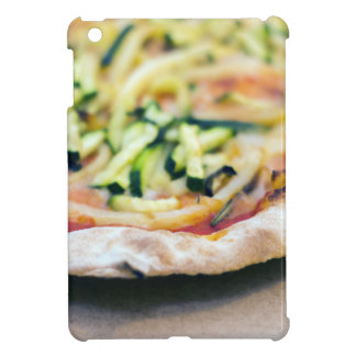 Pizza-12 iPad Mini Cases