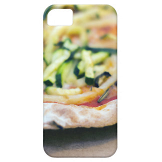 Pizza-12 iPhone 5 Cases