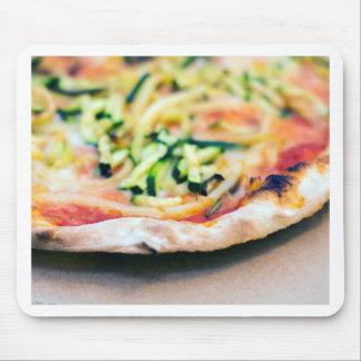 Pizza-12 Mouse Mat