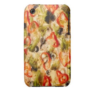 Pizza iPhone 3 Case