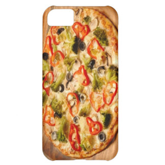 Pizza iPhone 5C Covers