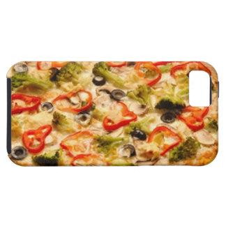 Pizza Tough iPhone 5 Case