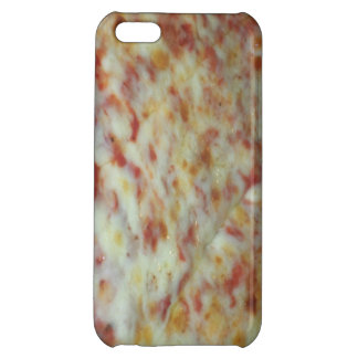 """Pizza"" Case Cover For iPhone 5C"