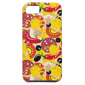 Pizza Case For The iPhone 5
