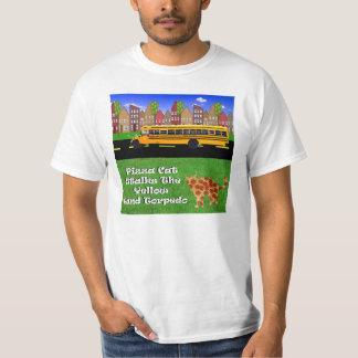 Pizza Cat Land Torpedo T-Shirt