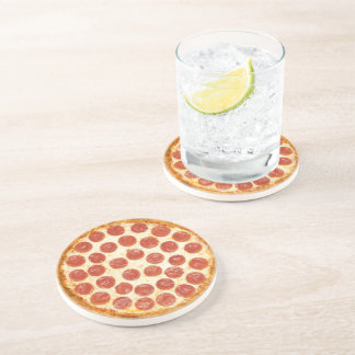 Pizza Coaster