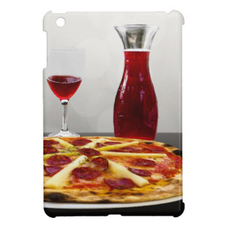 Pizza Cover For The iPad Mini