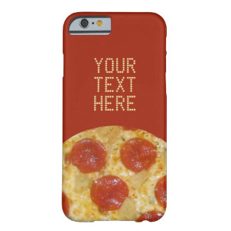 PIZZA custom cases
