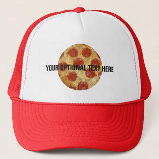 PIZZA custom hats
