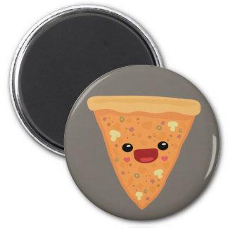 Pizza Cutie Magnet