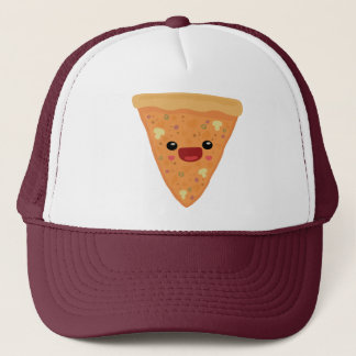 Pizza Cutie Trucker Hat