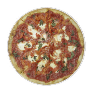 PIZZA! CUTTING BOARD