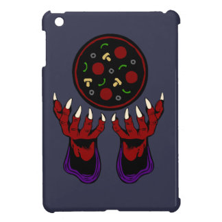 Pizza Demon – Summoner of Deliciousness iPad Mini Case