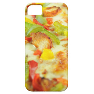 Pizza detail iPhone 5 case