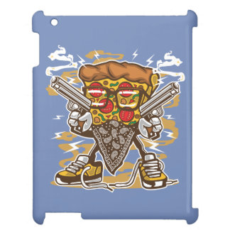 Pizza Gangster iPad/iPad Mini, iPad Air Case iPad Case