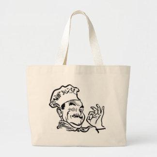 Pizza Guy Tote Bag