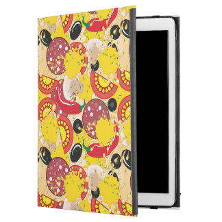 "Pizza iPad Pro 12.9"" Case"