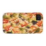 Pizza iPhone 4/4S Case