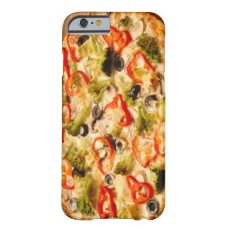 Pizza iPhone 6/6s Barely There iPhone 6 Case