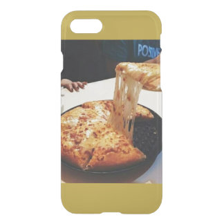 pizza iPhone 8/7 case