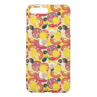 Pizza iPhone 8 Plus/7 Plus Case