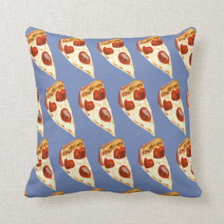 Pizza is my Love language Cushion
