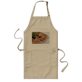 Pizza Long Apron