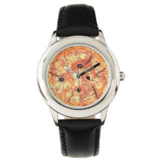 Pizza Novelty Food Watch
