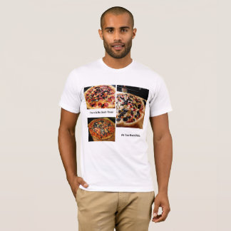 Pizza Obsession T-Shirt
