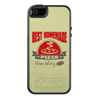 Pizza OtterBox iPhone 5/5s/SE Case