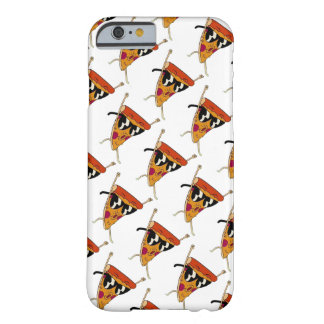 pizza party sun summer fun barely there iPhone 6 case