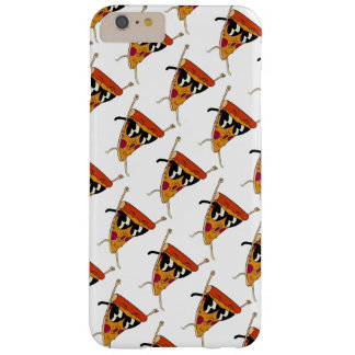 pizza party sun summer fun barely there iPhone 6 plus case