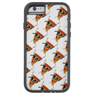 pizza party sun summer fun tough xtreme iPhone 6 case