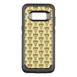 Pizza Pattern Samsung Galaxy S8 Otterbox Case