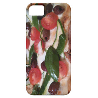 Pizza phone cover