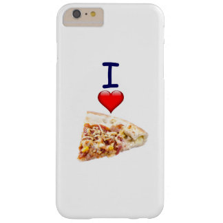 Pizza Picture Iphone-6 Barely There iPhone 6 Plus Case
