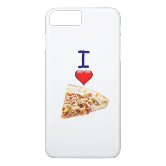 Pizza Picture Iphone-6 iPhone 7 Plus Case