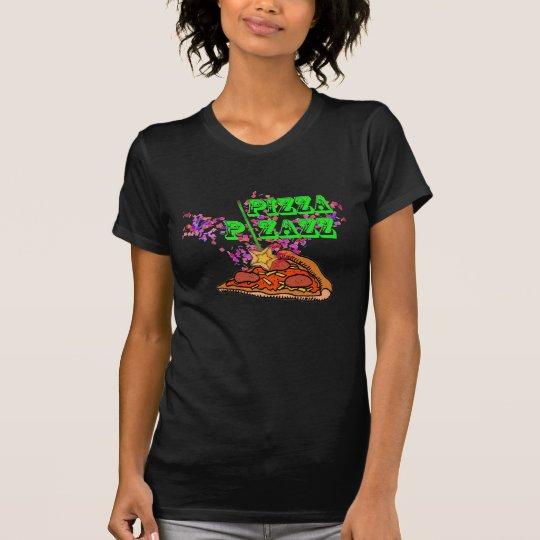 Pizza Pizazz T-Shirt