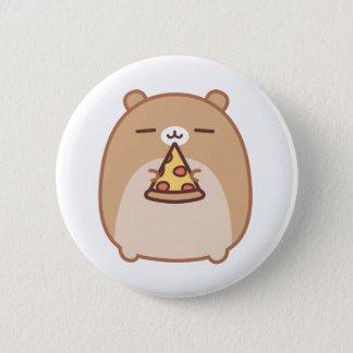 Pizza Psushi Button