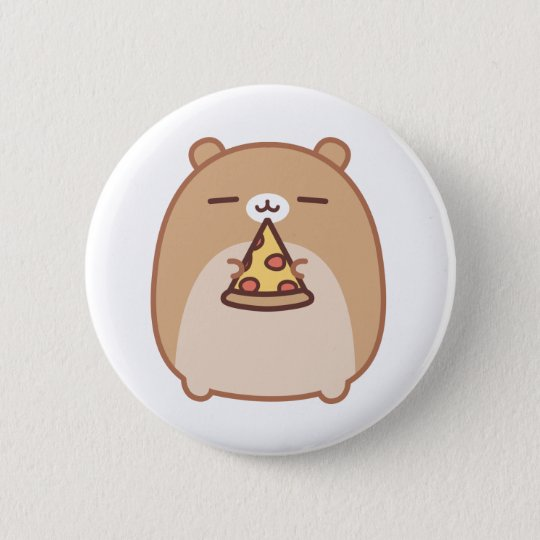 Pizza Psushi Button