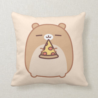 Pizza Psushi Pillow