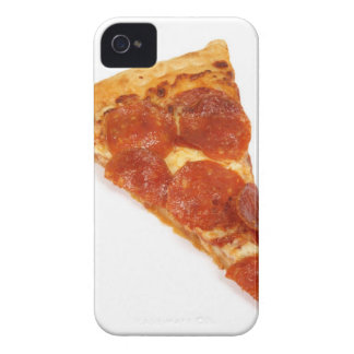 Pizza Slice - A Slice Of Pizza iPhone 4 Case-Mate Case