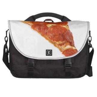 Pizza Slice - A Slice Of Pizza Bag For Laptop