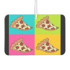 Pizza slice air freshner car air freshener