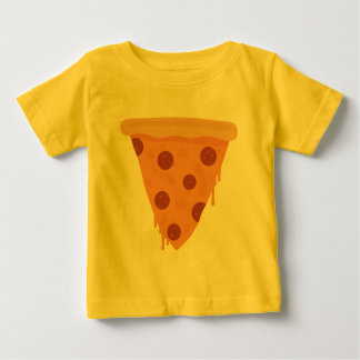 Pizza Slice Baby T-Shirt