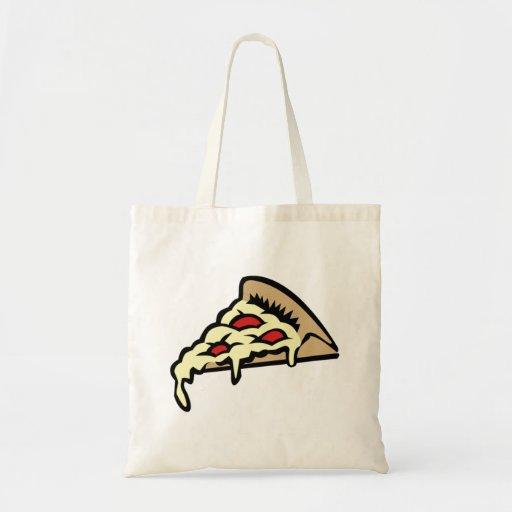 Pizza Slice Bags