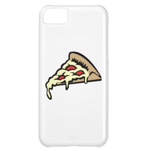 Pizza Slice iPhone 5C Cases