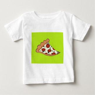Pizza slice design infant T-Shirt