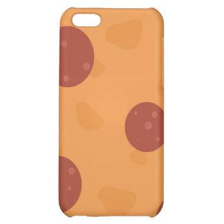 Pizza Slice iPhone 5C Case