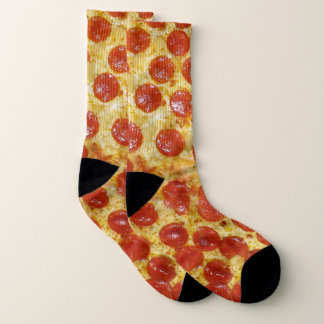 Pizza Socks 1
